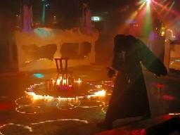 Feuershows bundesweit