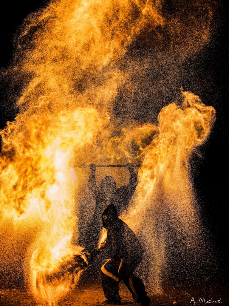 Feuerkünstler-Feuershows-Freaks-on-Fire-Leipzig
