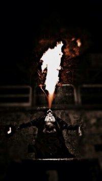 Feuerspucker NEO für Hamm